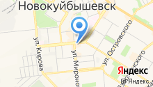 БотикШоп на карте