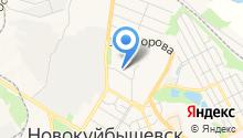 ГрузСтройБытСервис на карте