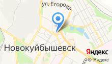 Комиссионный ювелирный магазин на карте
