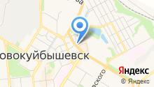 ДС-Сервис на карте