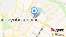 СамараВЕЛО на карте