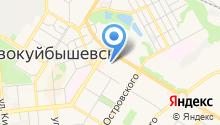 Дружба на карте