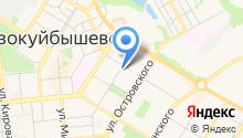 агентство недвижимости жилая площадь на карте