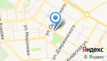 ЭльГунаТур на карте