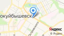 Агентство Недвижимости Атмосфера на карте