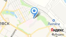 NovoКлиника на карте