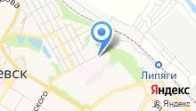 Дубки, ТСЖ на карте