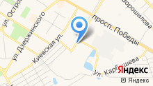 Управление Федеральной службы государственной регистрации, кадастра и картографии по Самарской области на карте