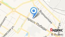 КапиталЪ на карте