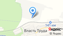 ФЛЕКСИБОН на карте