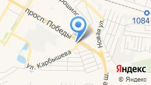 Зооветмаркет на карте
