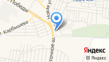 Bosch Авто Сервис на карте