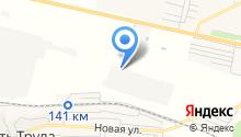 Эксклюзив ДревПродукт на карте