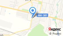 ГК Бизнес Альянс на карте