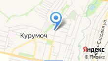 Анаис на карте