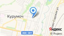 Средняя общеобразовательная школа им. А.И. Кузнецова на карте