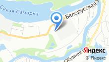 BERёZKA на карте