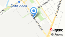 163RUS на карте
