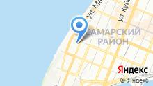 Ancom на карте