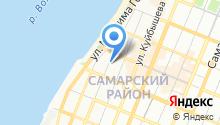 BLOOM на карте