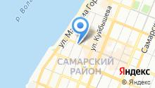 Charme на карте
