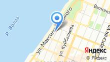 2 Домкрата на карте