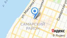 23, ТСЖ на карте
