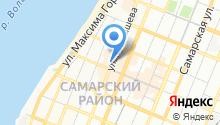 Coffee Jam на карте