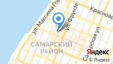 Coffee Cake на карте