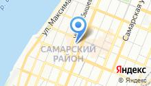 CROWN на карте
