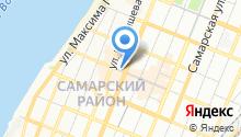 Сеть фирменных магазинов алкогольной продукции на карте