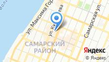 Aleksandrova the baker на карте