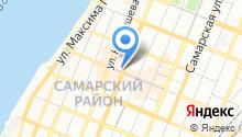 AlcoHall на карте