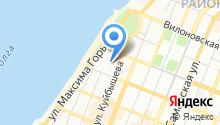 CrossFit SMR на карте