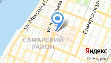 Абсолют-Центр на карте