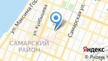 ArtuDary на карте