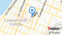 Behair на карте