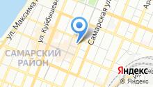 Creative-rOOm на карте