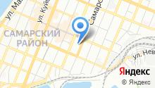 2 ка на карте