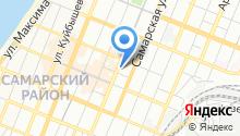 Czech Duck на карте