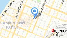 Bacco на карте