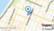 Apollo Boxing Gym на карте