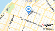 CSoft Самара на карте