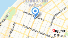 Alpha Service Technology на карте