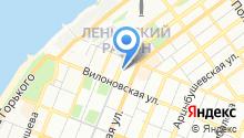 Адвокат Соколов А.С. на карте