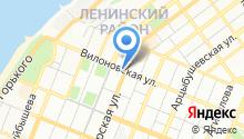 Apple in Samara на карте
