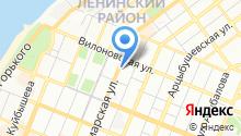ABGstudio на карте