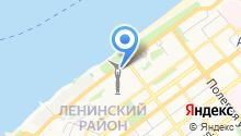 адвокат фалалееалексей сергеевич на карте