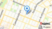 Anna Palace на карте