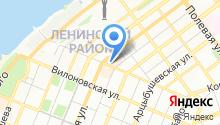 ИНТЕРНЕТ-АГЕНТСТВО ПАРУС на карте